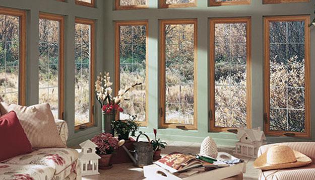 Vertical Windows